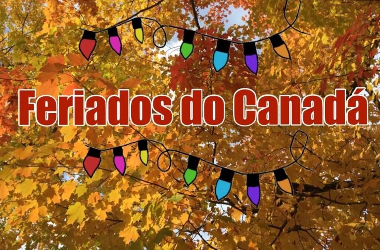 feriados do canada 2017