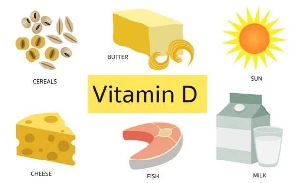 Depressão do Inverno - Vitamina D