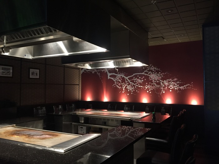 Hibachi Teppanyaki & Bar em Toronto