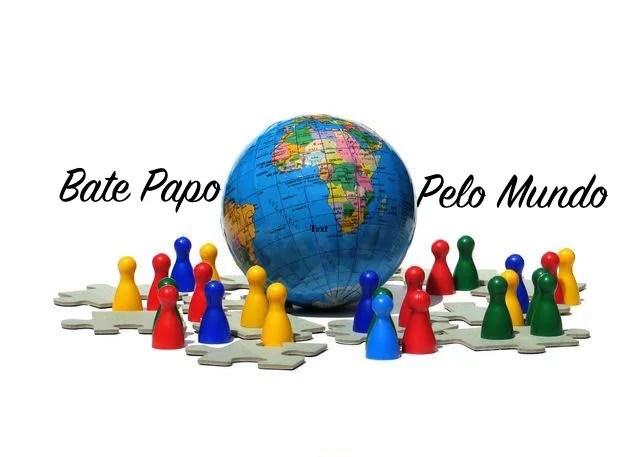 Bate Papo Pelo Mundo