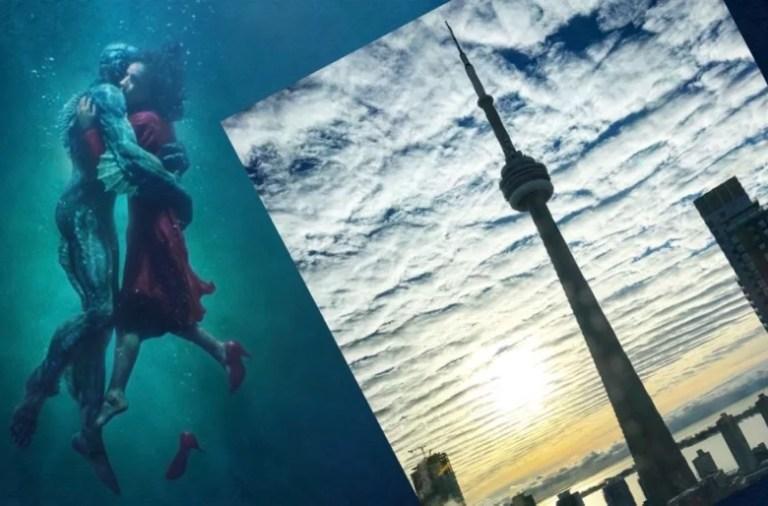 Locais de filmagem do filme a Forma da Água em Toronto