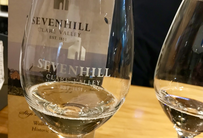 Sevenhill Winery, Clare Valley