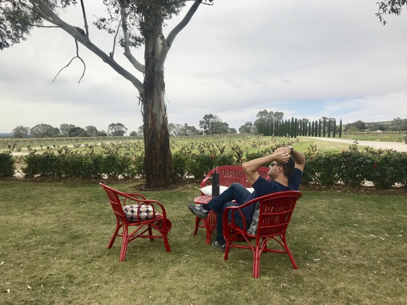 Charles Melton Winery, Barossa