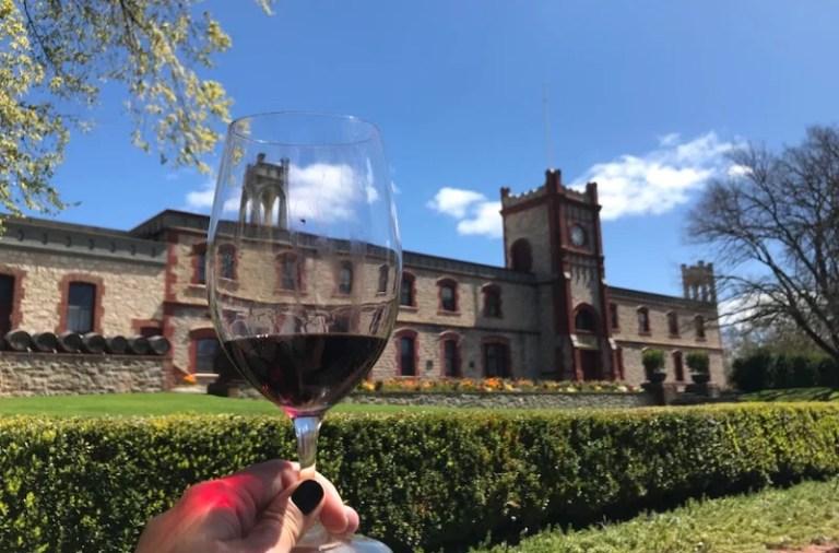 Yalumba Winery, Barossa