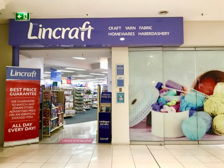 Lyncraft na Australia