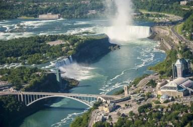 Tour para Niagara em Português