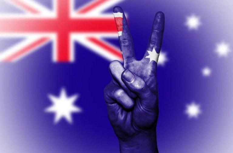O australiano e os apelidos das palavras
