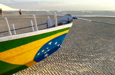 Dicas de presente brasileiro para estrangeiros