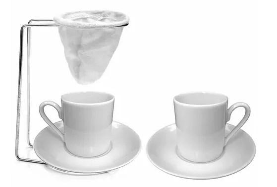 Dicas de presentes brasileiros para estrangeiros - café