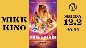 MIKK Kino: Kralj plaže (2019)