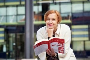Predavanje: Stres, kuga sodobnega časa