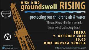 MIKK Kino: Groundswell Rising (ZDA/2015)
