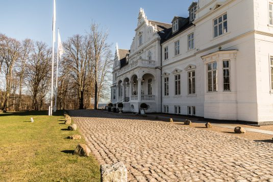 Kokkedal Slot - Mikkel Bækgaards Madblog