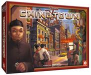 Chinatown box