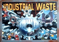 Industrial Waste box