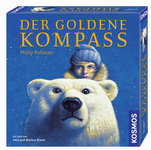 Golden Compass box