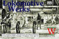 Lokomotive Werks