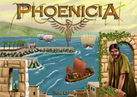 Phoenicia box cover