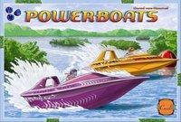 Powerboats box