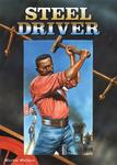 Steel Driver box