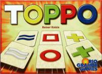 Toppo box