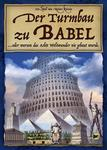 Tower of Babel box