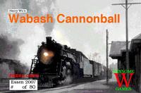 Wabash Cannonball box