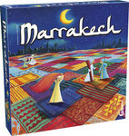 Marrakech cover