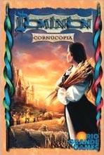 Dominion: Cornucopia box