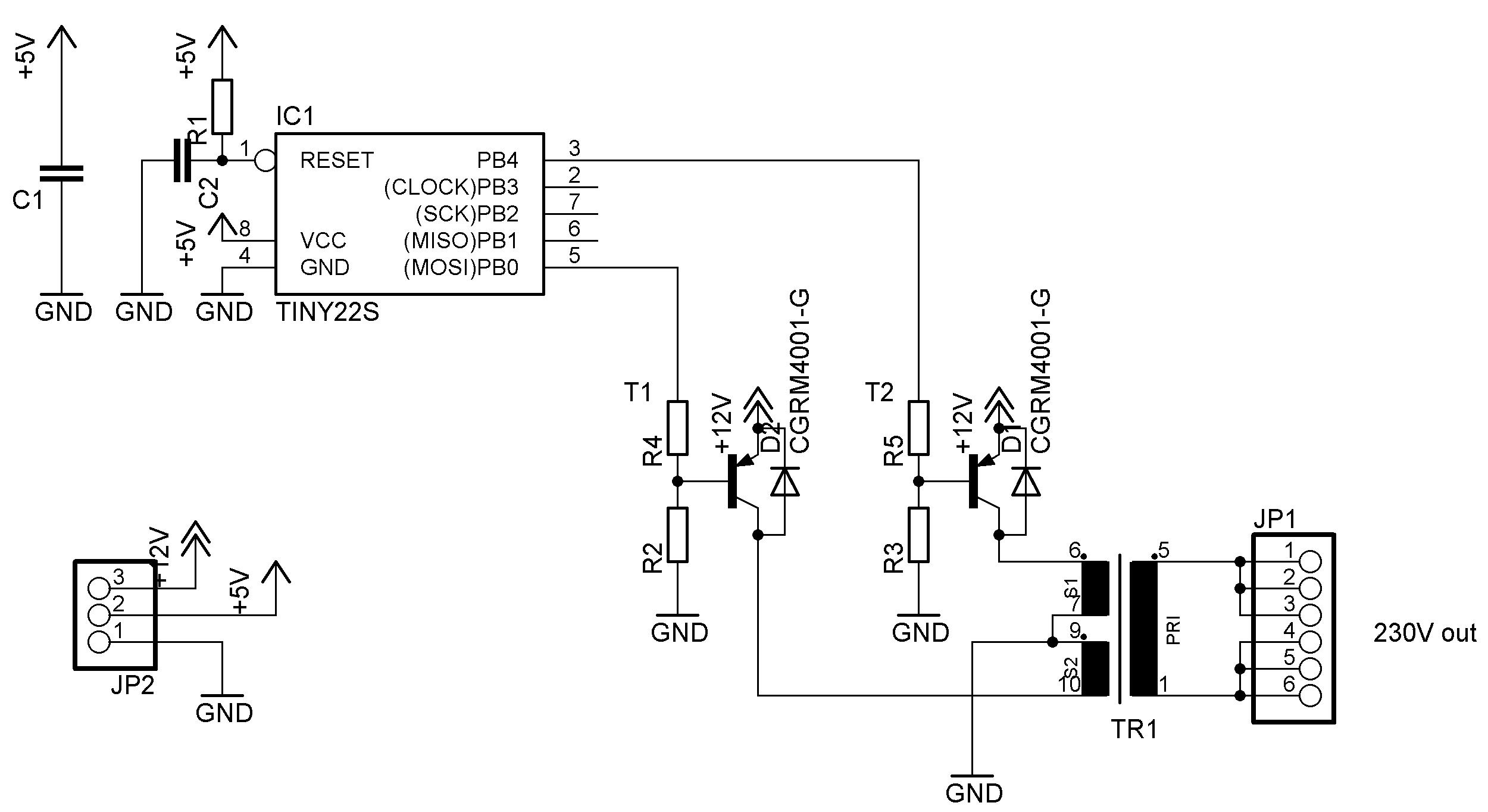 Wechselrichter Mit Trafo Danfoss Ulx Hv Wechselrichter