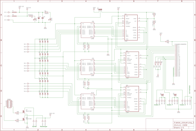 L297 L298 Mit Emc