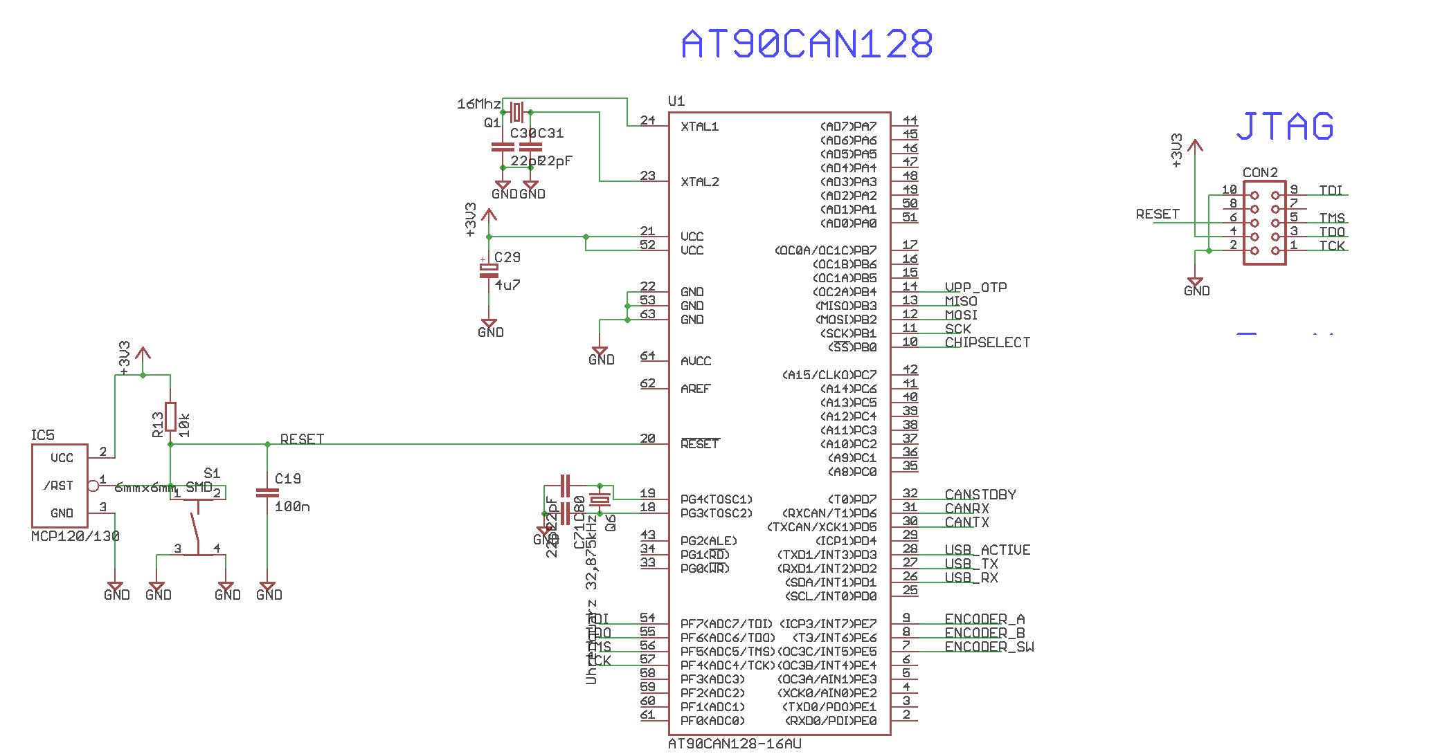 At90can128 Mit Avrdragon Programmieren
