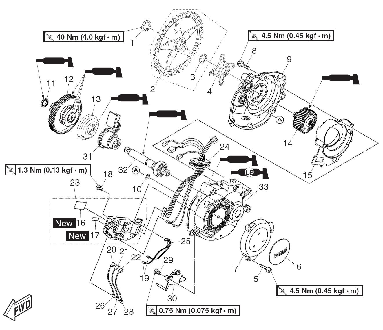 Schaltplan E Bike Akku