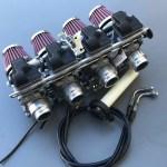 Mikuni Rs 34mm Carb Kit Honda Sohc Cb750 Four K Models Mikunioz