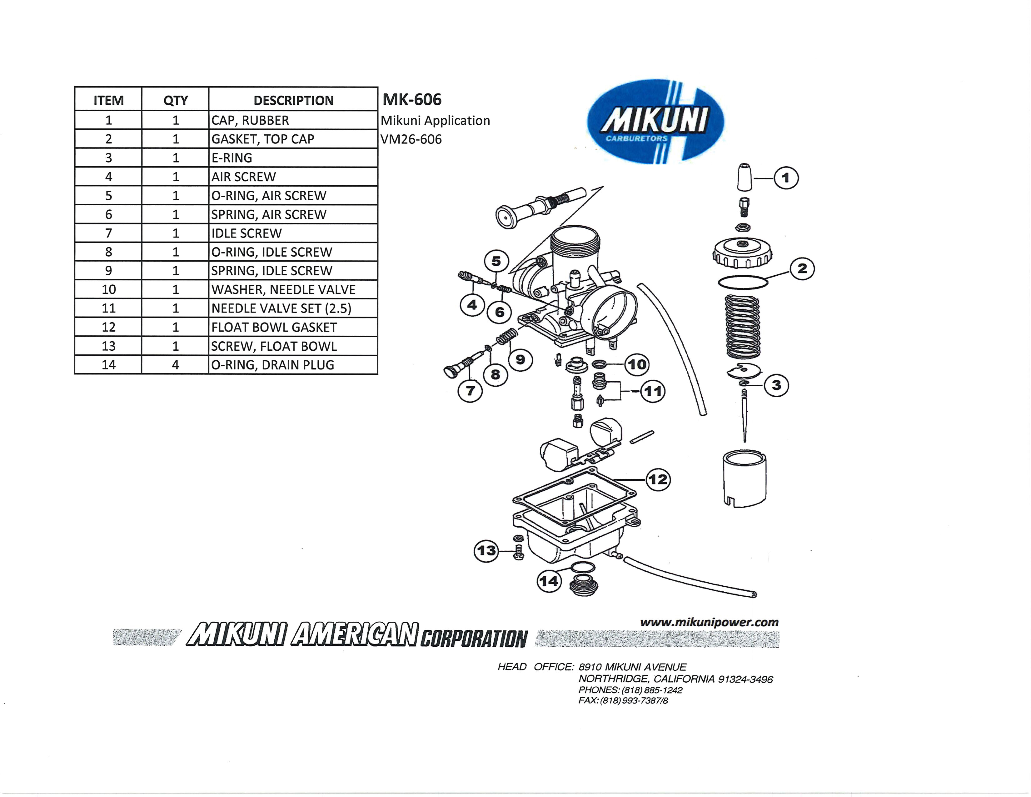 30 Polaris Trail Boss 250 Carburetor Diagram