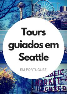 Guias em Seattle