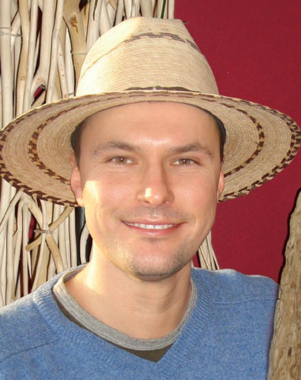 Rostislav Kravchuk