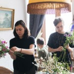 flower business from home