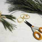 christmas-table-arrangement