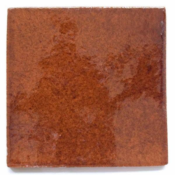 chocolate hand made tiles.