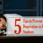 How To Prevent Sleep Deprivation In High School Students