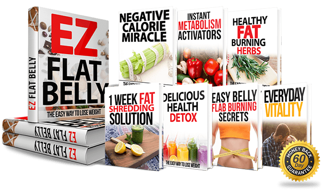 EZ Flat Belly Review