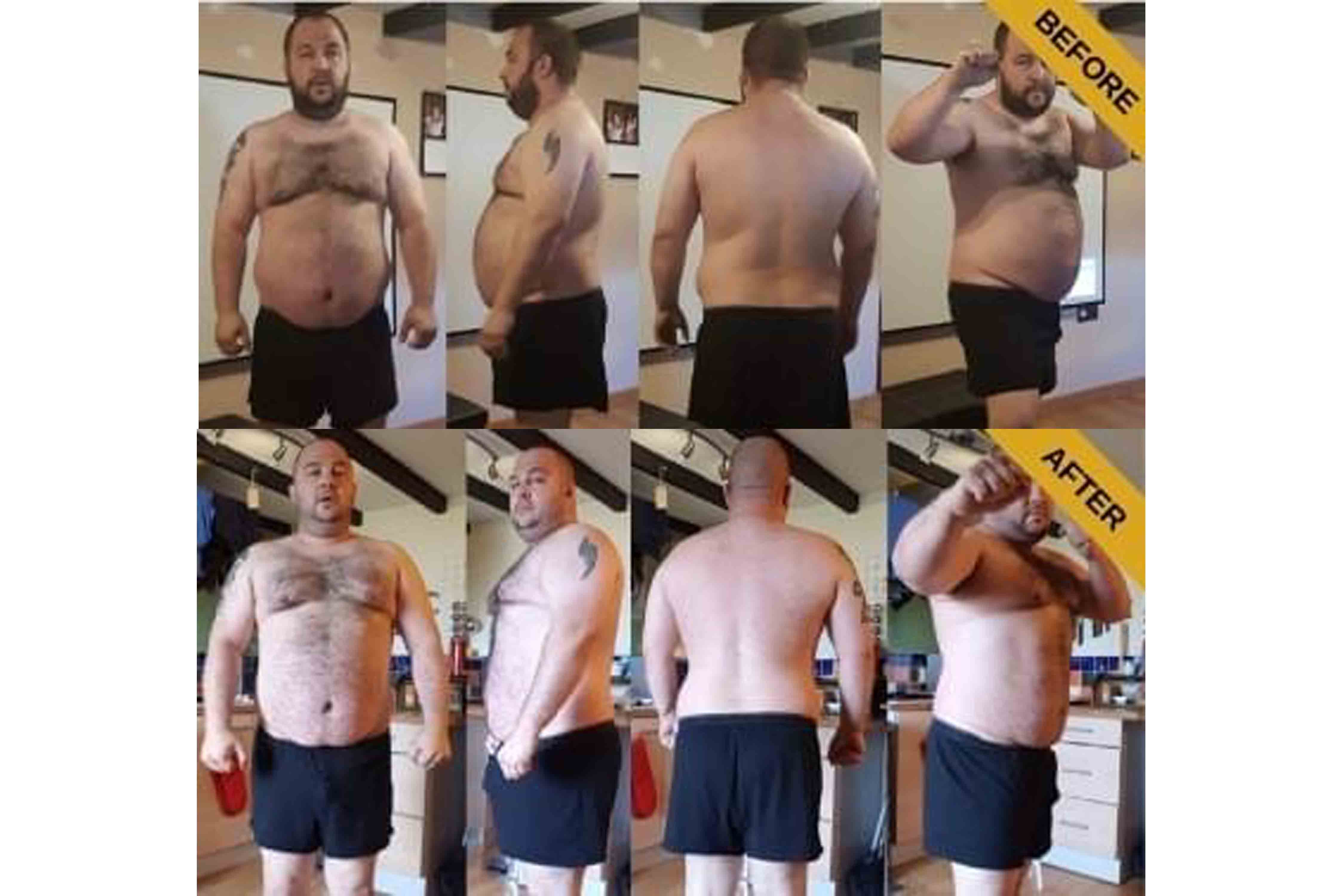 Fight Body Formula Real Reviews