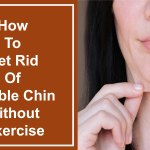 you simply need to bring some healthy changes in your lifestyle rather than wondering as to how to get rid of double chin without exercise.