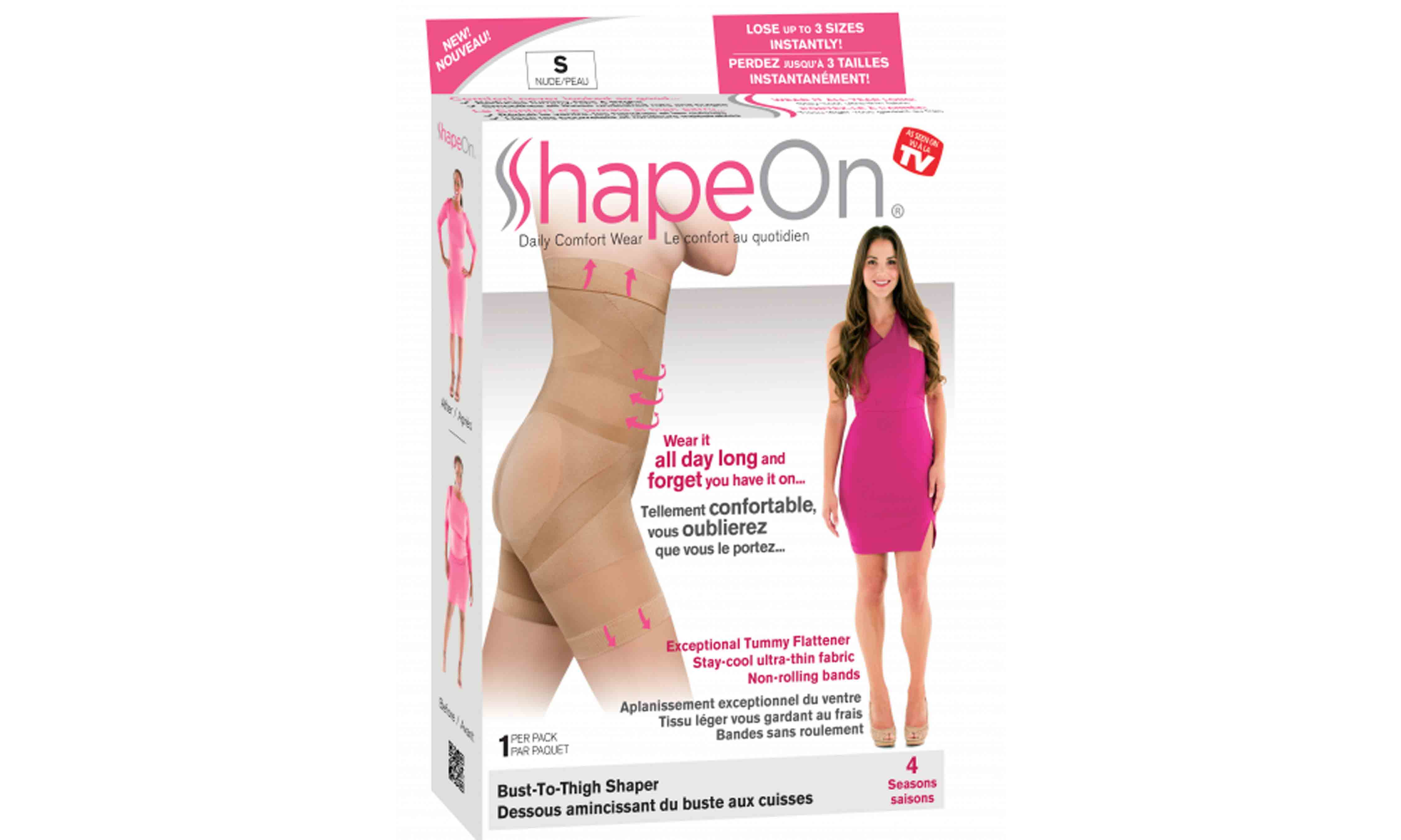 ShapeOn Review