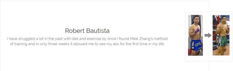 Fatshredder Kickboxing