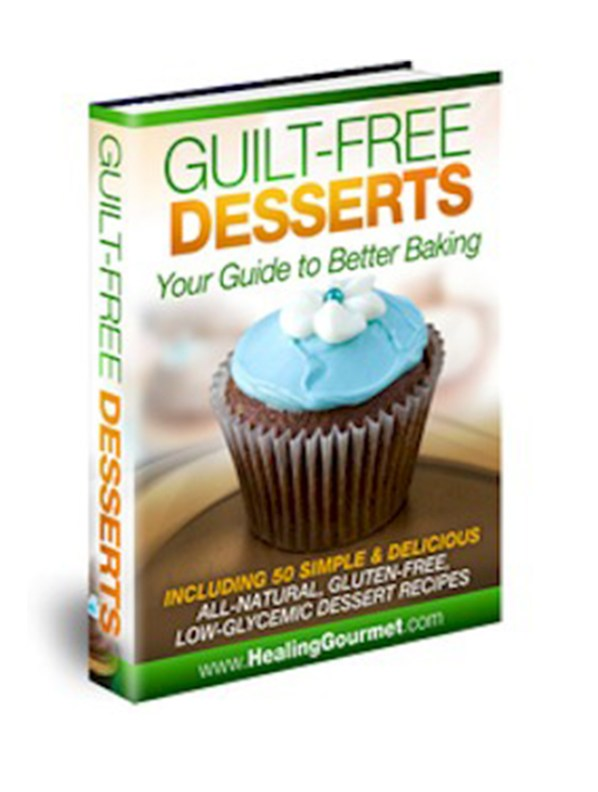 Guilt Free Desserts review
