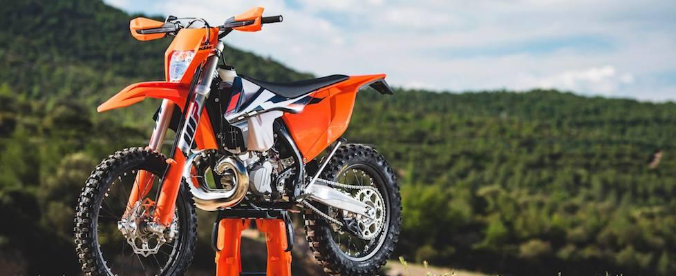 KTM OffRoad days 2016