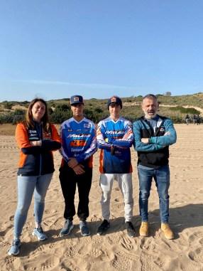 Scuderia Milani KTM