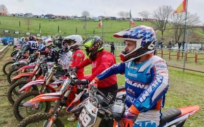 Si riparte da Ponte Sfondato con il campionato regionale motocross